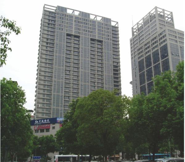 宁波灵桥广场