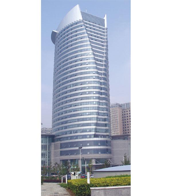 郑州联合大厦